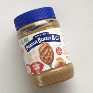 やっぱり間違いなかったPeanut Butter&Co.のピーナッツバターとすごいセール
