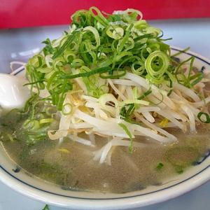 令和02年06月04日(木) 昼:名古屋市港区・ラーメン福 十一屋店 夜:家飯・サラダ 豚の角煮 バランス弁当 煮抜き