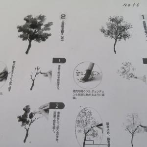 Gifu / Painting in Chinese Ink Lesson