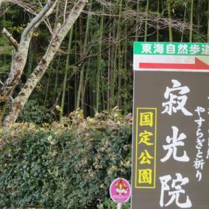 Aichi / Jakkoin Temple