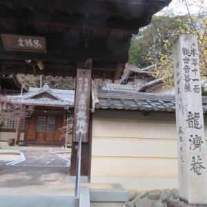 Aichi / Ryusaiji Temple