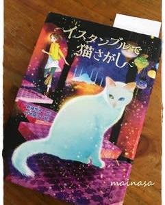 読了 イスタンブルで猫さがし