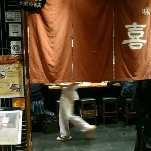 仙台の牛タンを大阪で☆喜助