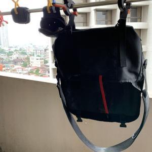 外科医のバッグ