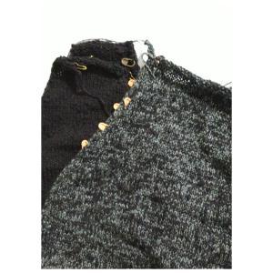 長男のセーター~よん
