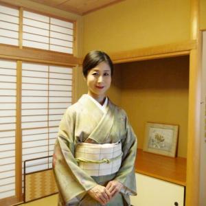 【お知らせ】着付けほのか・日本橋教室をオープンいたします