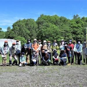 「玉原高原・ブナの森 自然観察会」 を実施しました。