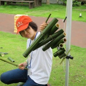 BESS高崎展示場にて7月14日・15日に木登り体験やクラフトづくり