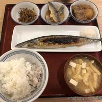 コロナ禍の中で日本へ一時帰国~嬉しい和食!やっぱり海鮮料理が一番