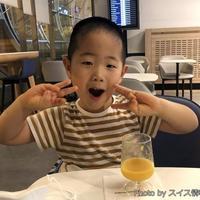 コロナ禍の中で日本へ一時帰国~5歳の男の子を連れてスイス寄宿学校へ