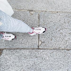 """偏愛アイテム▷""""世界最小のスポーツジム""""と言われる靴ブランド"""