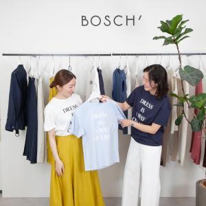 BOSCH IGTV 2days present campaign 1日目公開