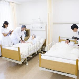 子宮がんの入院生活について