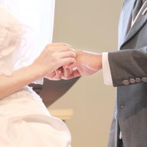 結婚は愛するひとを幸せにする仕事