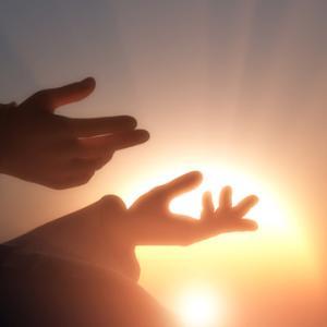 想いと祈りがいちばん大切だと気付きました!