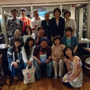 全盲こんちゃん、第二回沖縄講演会と久高島ツアーから日光へ
