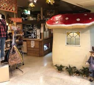 ベセルの喫茶室がリニューアルしました! @nara_mise