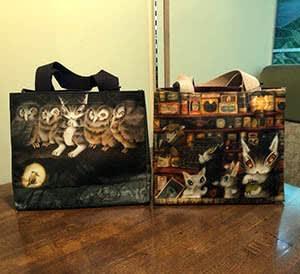 またまたミニバッグの新柄が届きました! @nara_mise