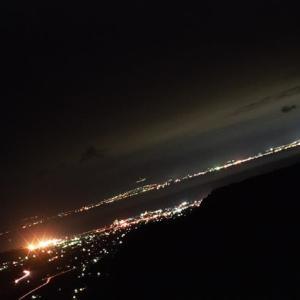 垂水・夜景