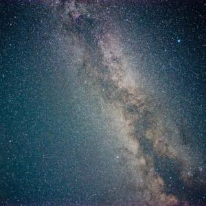 星を見る余裕