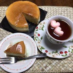 朝ごはん(おやつ)とお昼ご飯