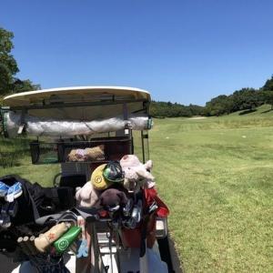 ゴルフ場はしばらくの間、スルーでも良いのでは?