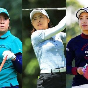 大好きな女子プロ達が次々と引退へ・・・(T_T)