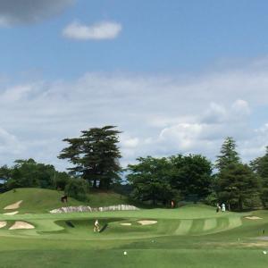 この週末はゴルフ旅行です!!(^o^)/
