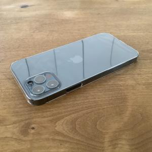 【2021年買って失敗だったもの】iPhone用人気クリアケース「エアージャケット」が微妙だった