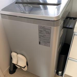 パナソニック大容量縦型洗濯機NA-FA120VSを10ヶ月使って感じた良いところ悪いところ
