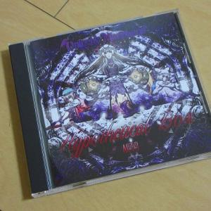 『Hypothetical Box ACT3』Unlucky Morpheusを購入