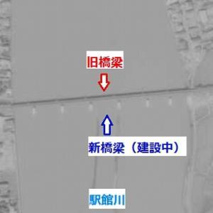 日豊本線旧線(豊前長洲~柳ヶ浦)