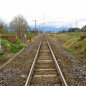 耶麻郡猪苗代町のレンガ水路トンネル