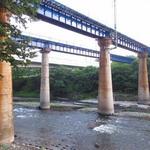 第9馬渕川橋りょう