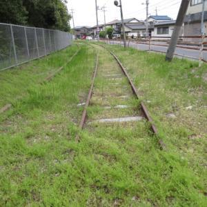 日立製作所水戸工場専用鉄道