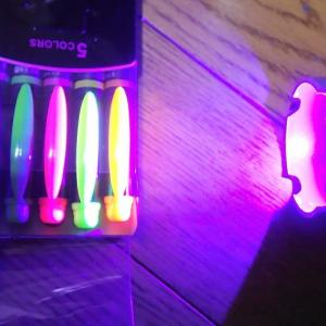 ハイパワー紫外線LED