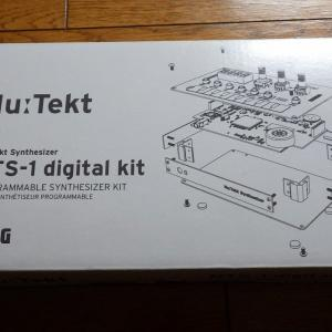 NTS1-gigital kit