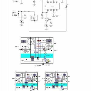 NJM2360  降圧 電流拡大型