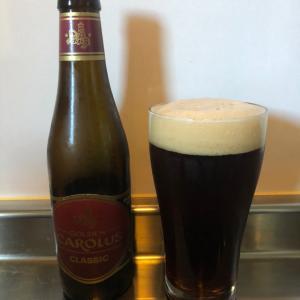 念願の海外ビール