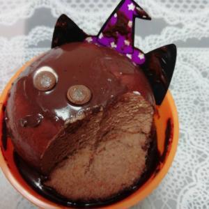 黒ねこショコラ Halloween ほか☆