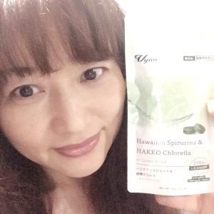 野菜不足な食生活を補う栄養満点なスーパーフード「ハワイアンスピルリナ」誕生!☆