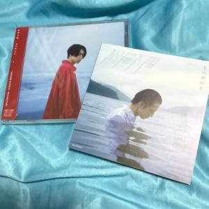 松尾太陽9/8(水)1st Album「ものがたり」リリース☆
