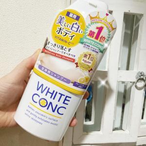 ホワイトコンク 薬用ホワイトコンク ボディシャンプーC II ☆