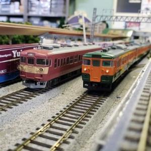 電車ごっこ1185さんへ 4月29日