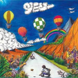 3rdアルバム「YELL ~あなたの命が輝きますように」リリースされました!もう素敵な感想が!