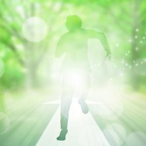 「治すために生きるのではなく、生きるために治す」0→1 明るい未来へ一歩踏み出した証!
