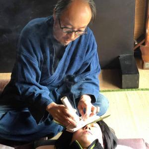 8月5日遠藤聡哲先生登場!オンラインビンビン養生セミナー「自然の中の偉大な力に治癒を求めて」