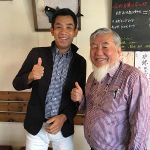 昇幹夫先生語録【「体にいい人」と「体に悪い人」しかいないんです!