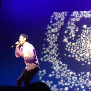「一日で、絶望が希望に変わった!」「この中でいちばん私が幸せだ」杉浦貴之トーク&ライブ
