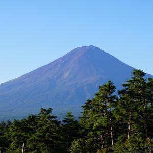 富士山  Mt.Fuji 2019/10/09